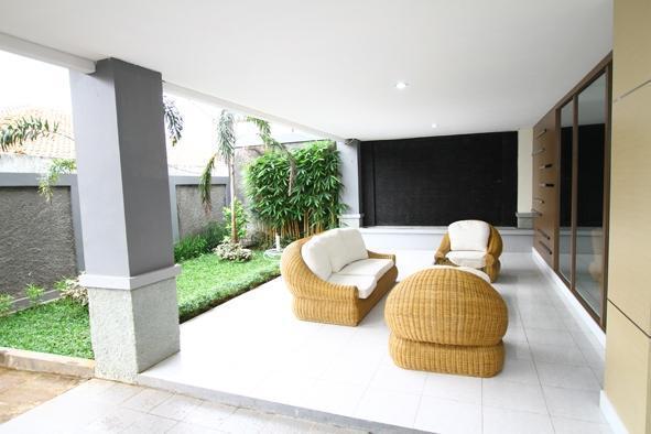 Safin Residence Jakarta - Interior