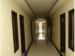 Safin Residence Jakarta - Koridor