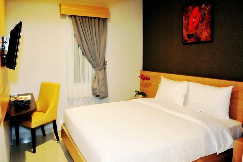 Safin Residence Jakarta - Grand Deluxe