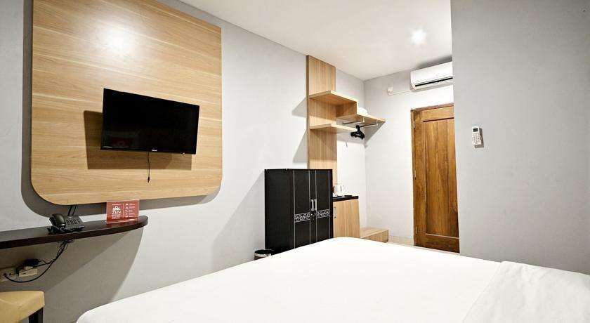Safin Residence Jakarta - Double Room