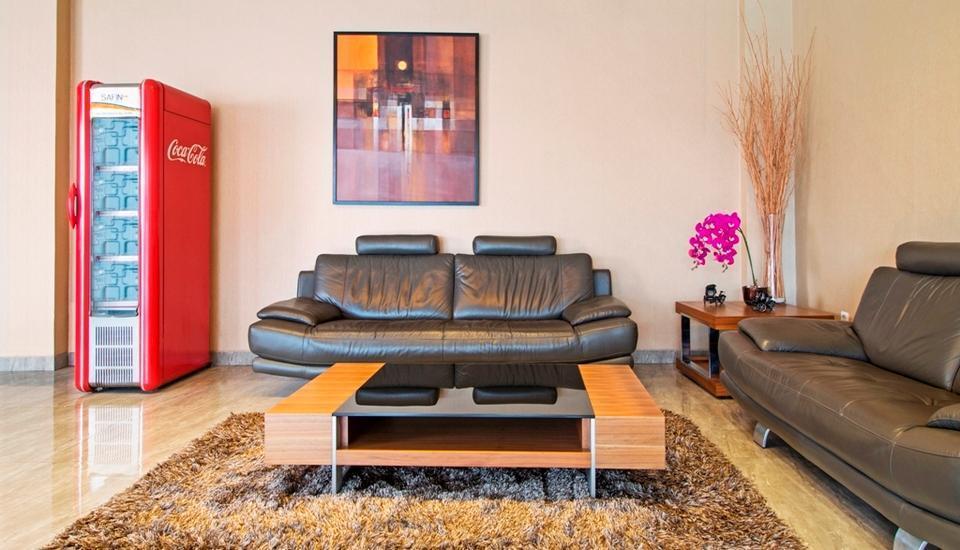 Safin Residence Cipete - Interior