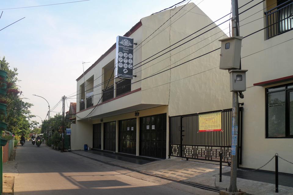 Savindra Residence Syariah