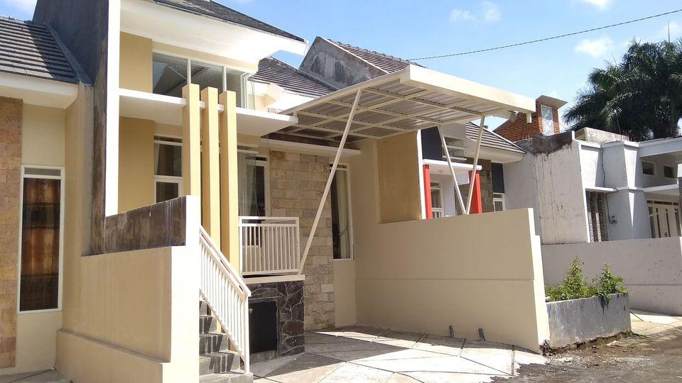 Villa Dua Langkah 2
