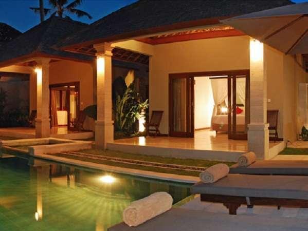 Villa Zanissa Bali -
