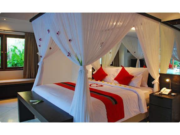 Villa Zanissa Bali - 2 Bedroom termasuk sarapan  Minimum stay 2 Nights Disc 30% - Non Refund