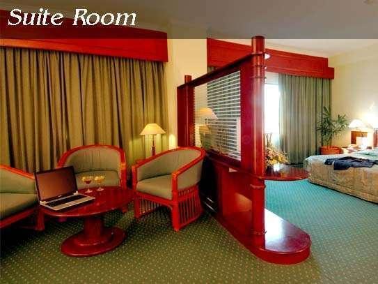 Hotel Soechi Medan -