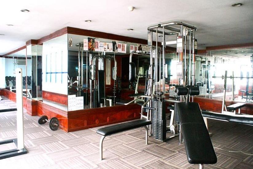Hotel Soechi Medan - Pusat Kebugaran