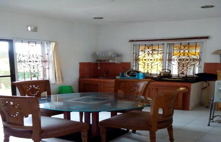 Villa Sasky Ciater Highland Resort Subang - Fasilitas