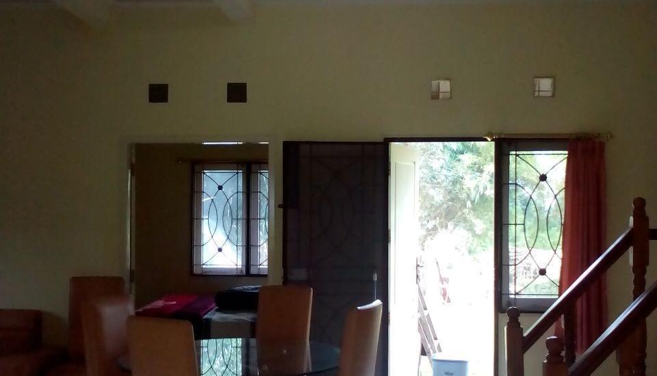 Villa Sasky Ciater Highland Resort Subang - 4 Bedroom Villa
