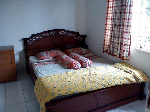 Villa Sasky Ciater Highland Resort Subang - Villa standar Regular Plan
