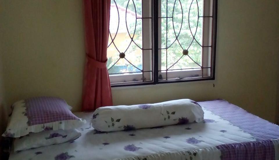 Villa Sasky Ciater Highland Resort Subang - Villa deluxe Regular Plan