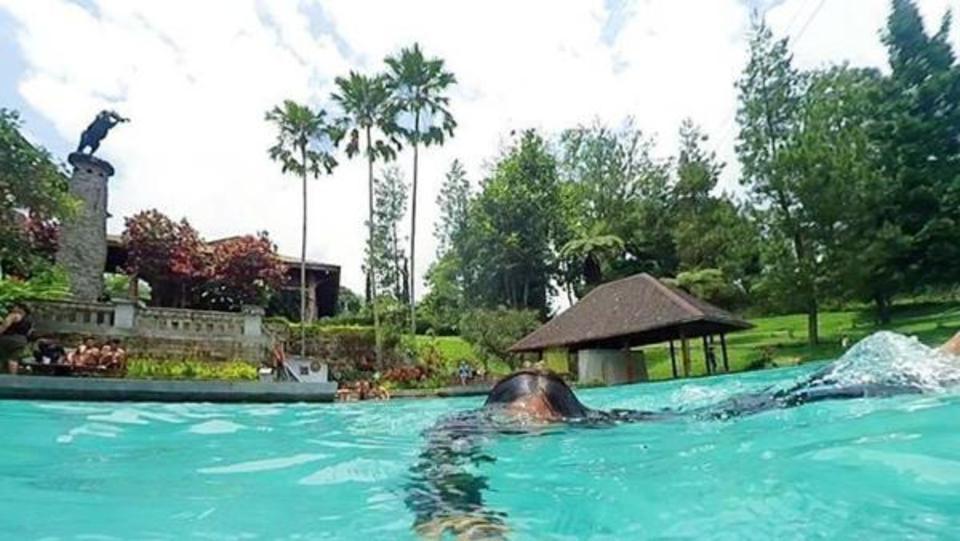 Villa Sasky Ciater Highland Resort Subang - Room
