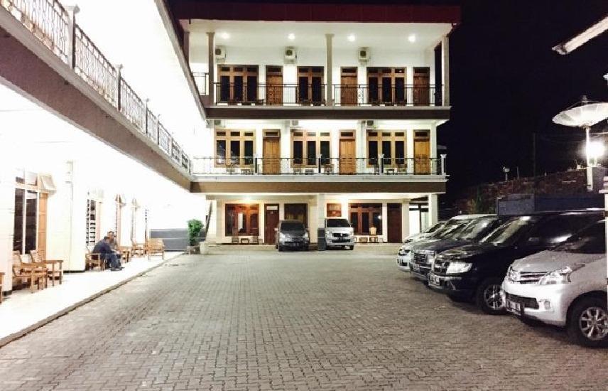 Hotel Ratna Tuban Tuban - bangunan