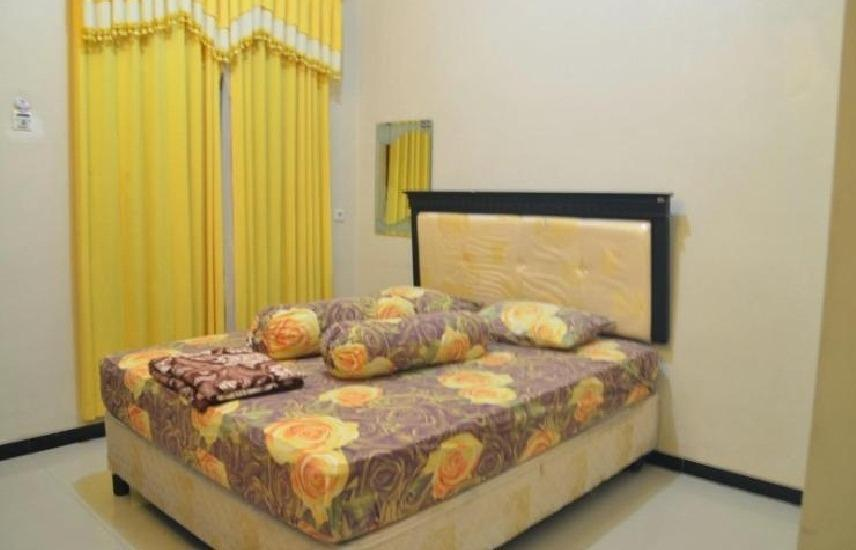Hotel Ratna Tuban Tuban - Executive Double Room Regular Plan