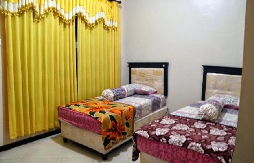 Hotel Ratna Tuban Tuban - Executive Twin Room Regular Plan