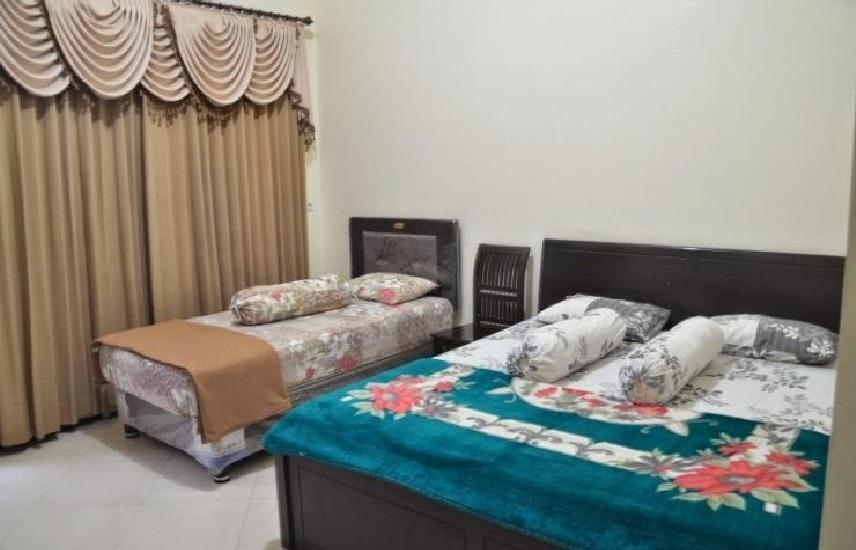 Hotel Ratna Tuban Tuban - VIP Room Regular Plan