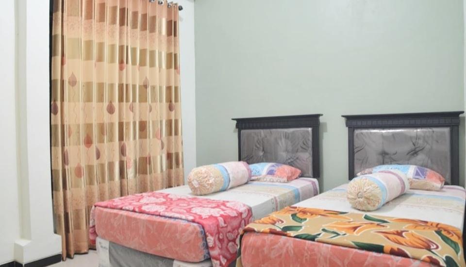 Hotel Ratna Tuban Tuban - Executive