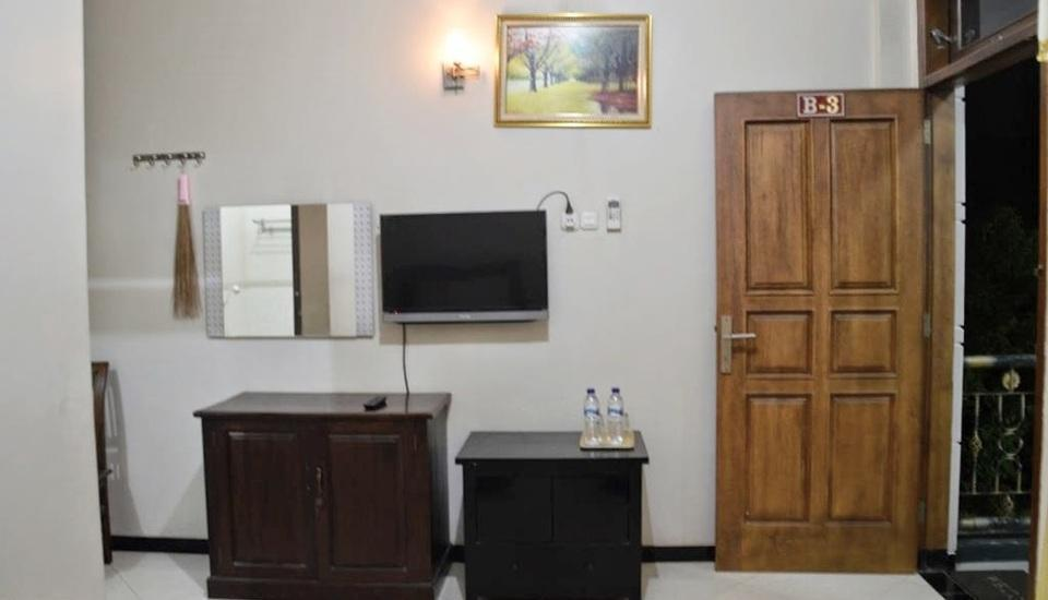 Hotel Ratna Tuban Tuban - Superior