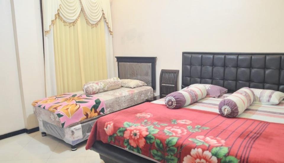 Hotel Ratna Tuban Tuban - VIP