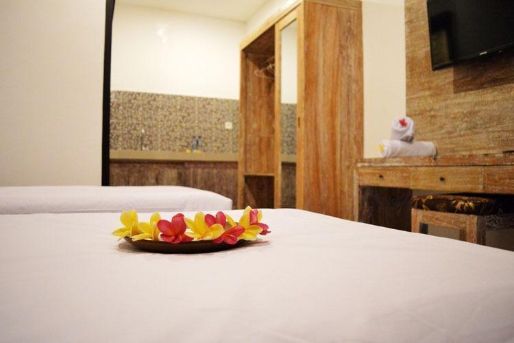 Tirtha Canggu Suites Bali - Suites Regular Plan