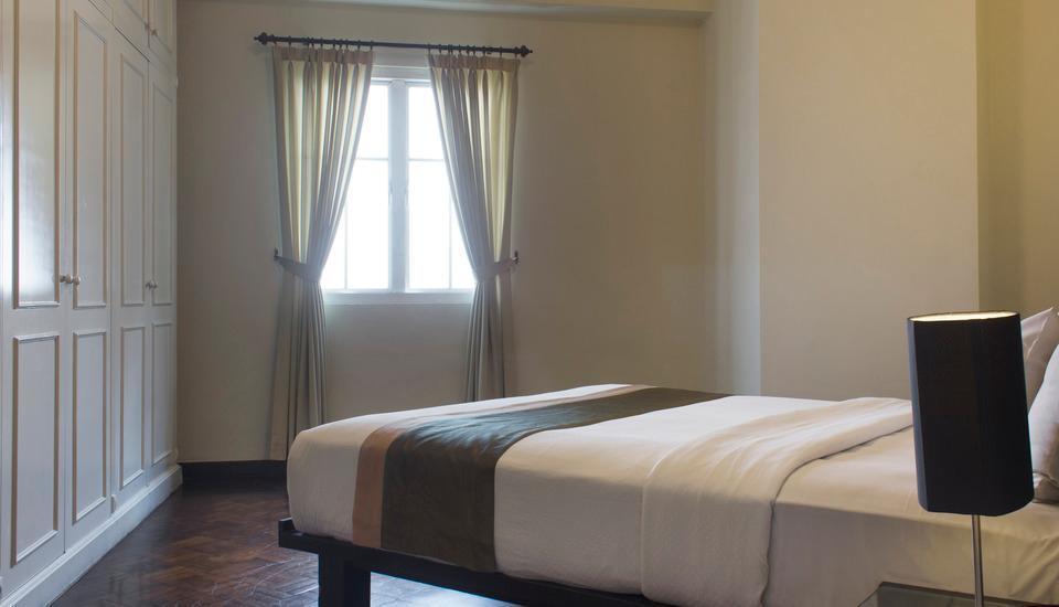 Java Paragon Surabaya - Apartement Suite 3 Bedrooms Save 10%