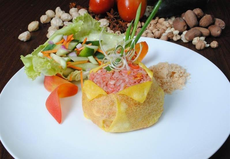 Hotel Horison Malang - Meals1