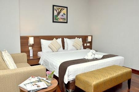 Grand Cakra Hotel Malang - Room