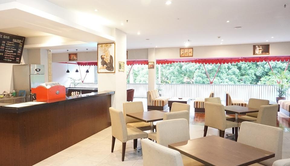 Hotel Horison Malang - Resto