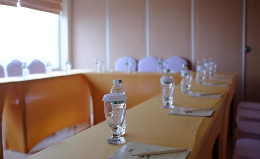 Kampung Wisata Tiga Dara Hotel & Resort Pekanbaru - Ruang Rapat