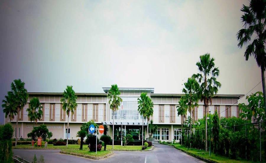 Hotel Bonero Residence Bojonegoro - Eksterior
