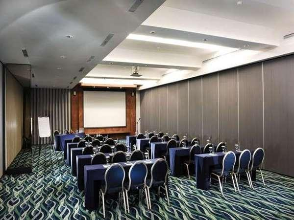 Aston Primera Pasteur - Meridien Meeting Room