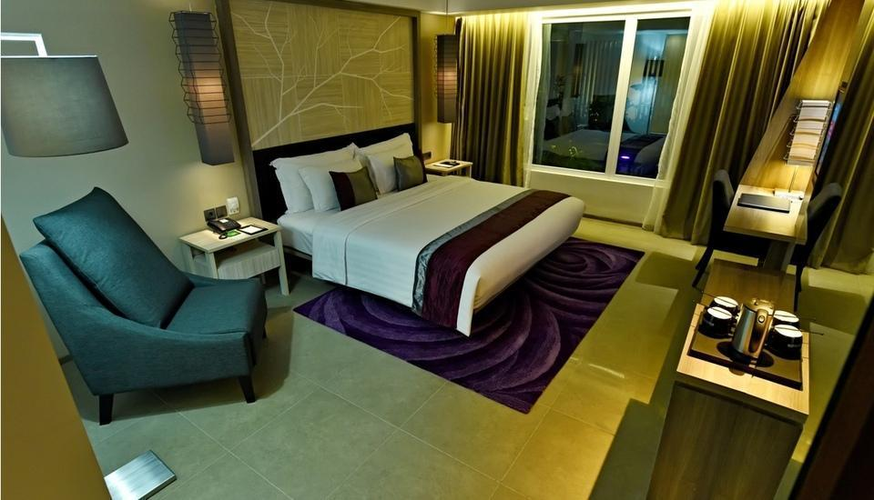 Aston Primera Pasteur - Executive Room