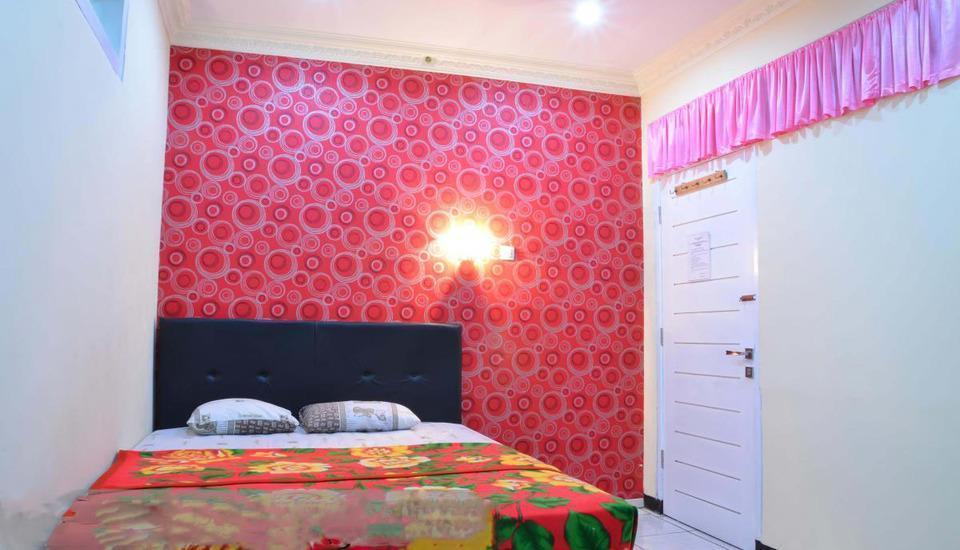 Gajah Mada Hotel Ponorogo - Standard Room
