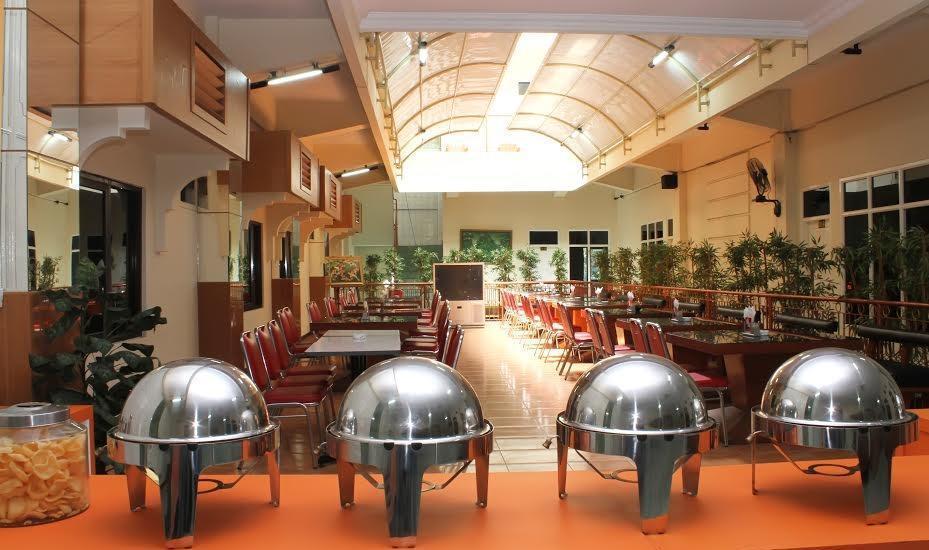 Gajah Mada Hotel Ponorogo - restaurant