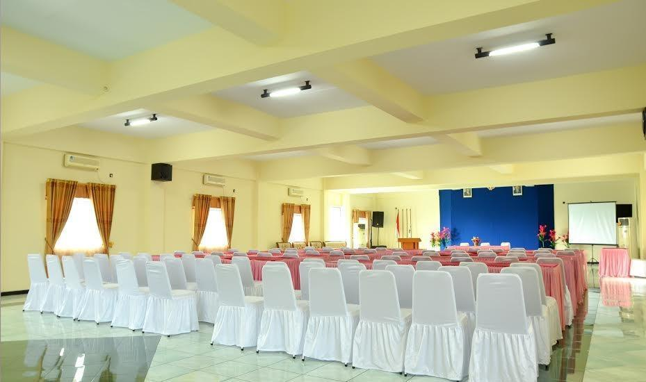 Gajah Mada Hotel Ponorogo - ruang meeting