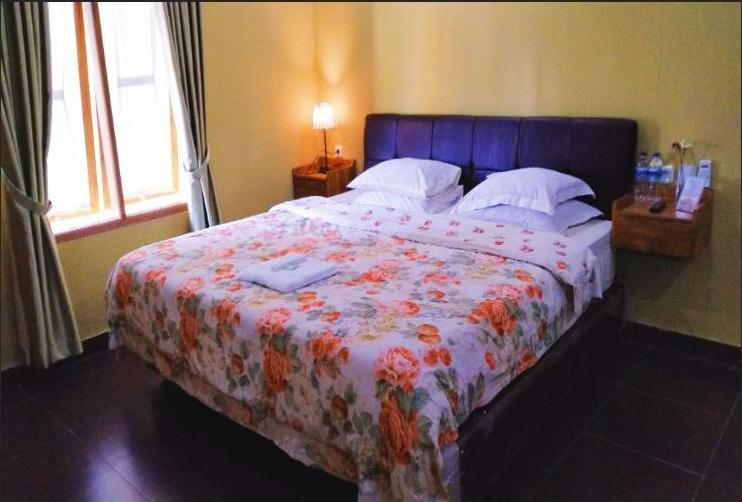 The Swarna Lebak - suite room
