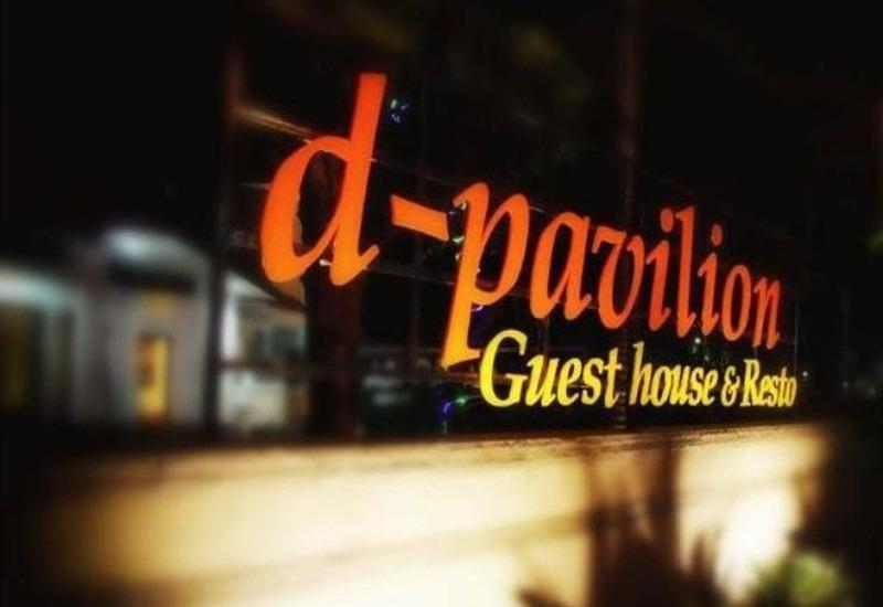 Dpavilion Guesthouse Malang - Dpavilion Guesthouse