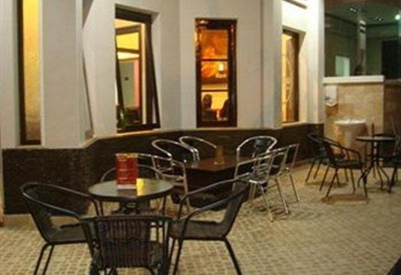 Dpavilion Guesthouse Malang - Eksterior