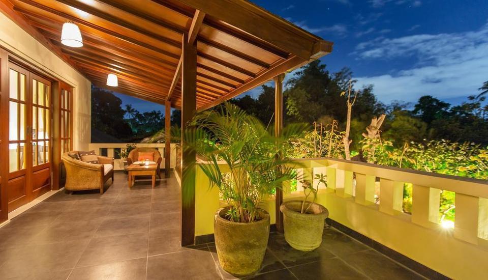 Villa Balidamai by Nagisa Bali Bali - interior