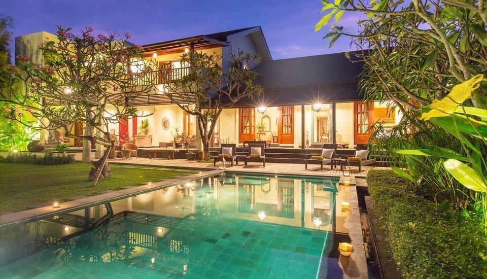 Villa Balidamai by Nagisa Bali Bali - Kolam Renang