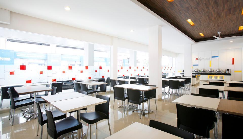 Amaris Nagoya Hill Batam - Restoran
