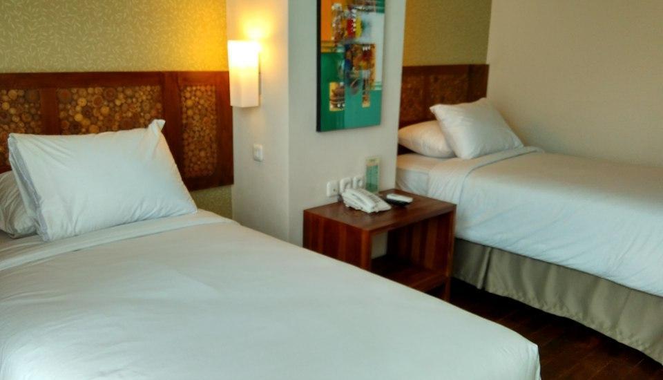 Takes Mansion Hotel Jakarta - Suite Eksekutif
