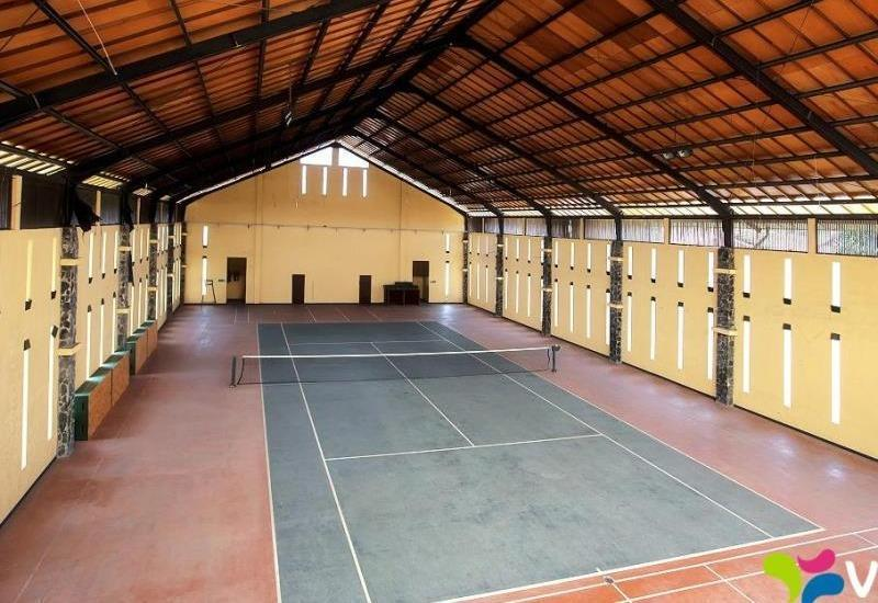 2 Bedroom Private Villa by Villa Istana Bunga Bandung - Indoor Tennis