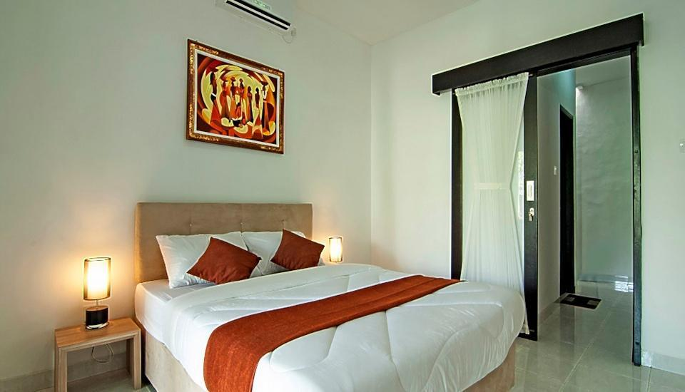 Bahana Guest House Bali - Kamar Tamu