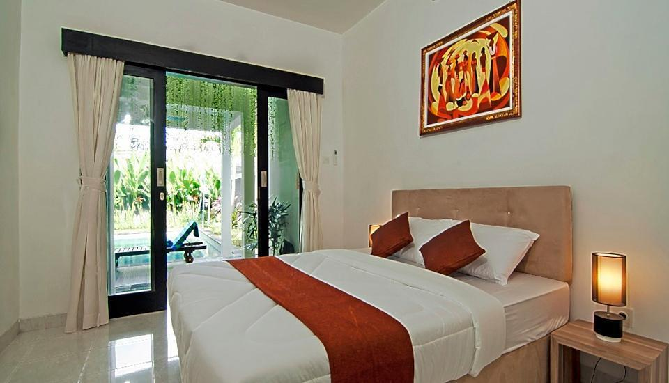 Bahana Guest House Bali - Standard Room Breakfast Regular Plan