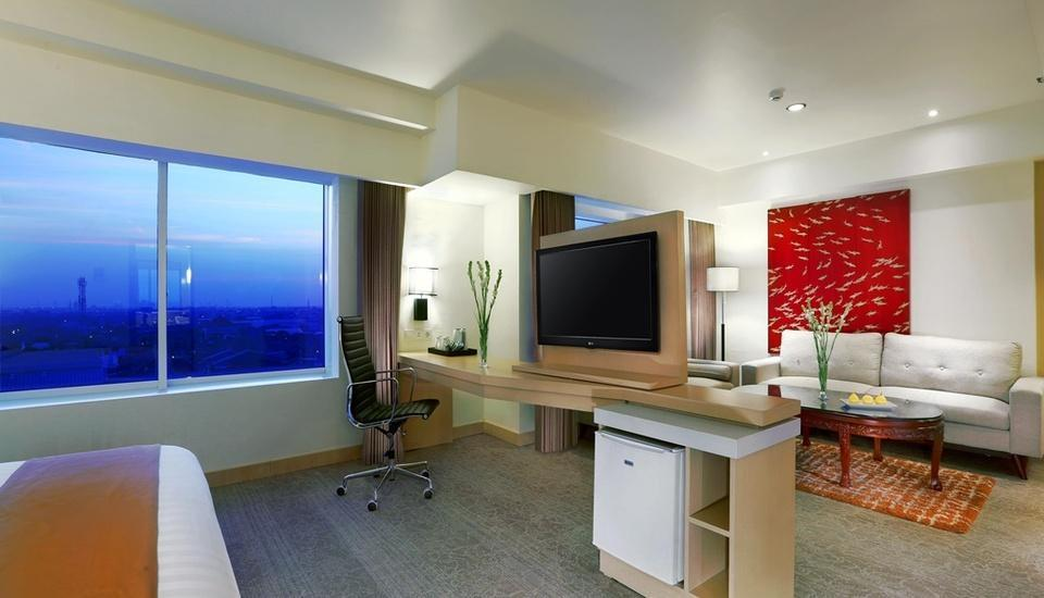 Aston Semarang - Executive Suite