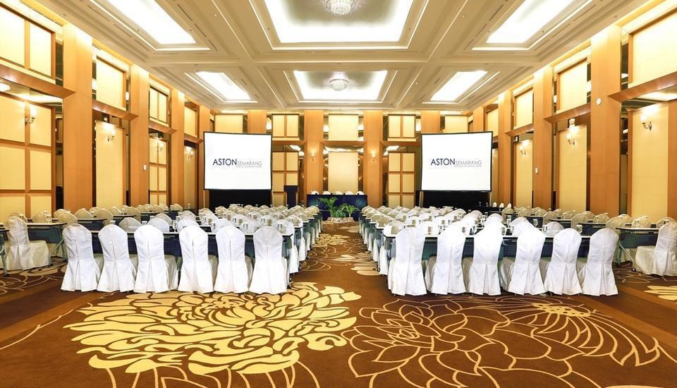 Aston Semarang - Ballroom