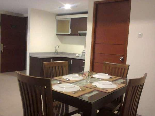 High Point Surabaya - Family Room
