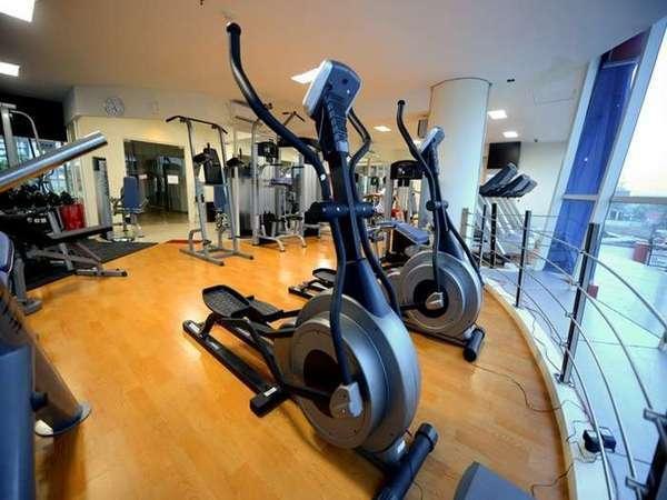 High Point Surabaya - Fitness