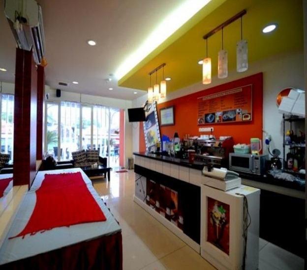 High Point Surabaya - Coffee Shop